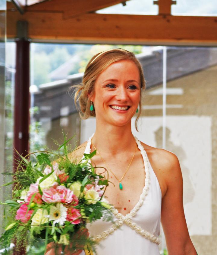 Chantal A French Country Wedding Alice Anselmi
